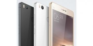 Xiaomi Mi 4S diventa ufficiale