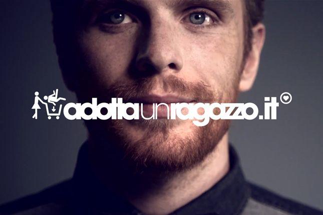 Nuovo sito online adottaunragazzo.it cos'è?