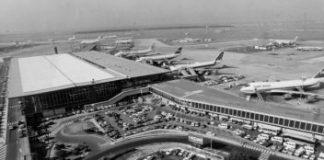 Lo scandalo della costruzione dell'aeroporto di Fiumicino