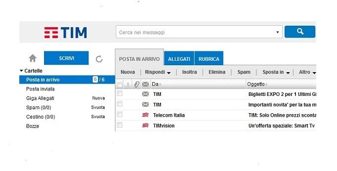 Alice Mail Funzioni E Soluzioni Ai Problemi Di Accesso E Sicurezza Quotidianpost