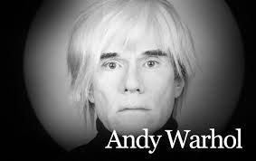 Andy Warhol in mostra a Roma