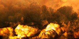 Battipaglia: prevista evacuazione per 36 mila persone per ordigno bellico