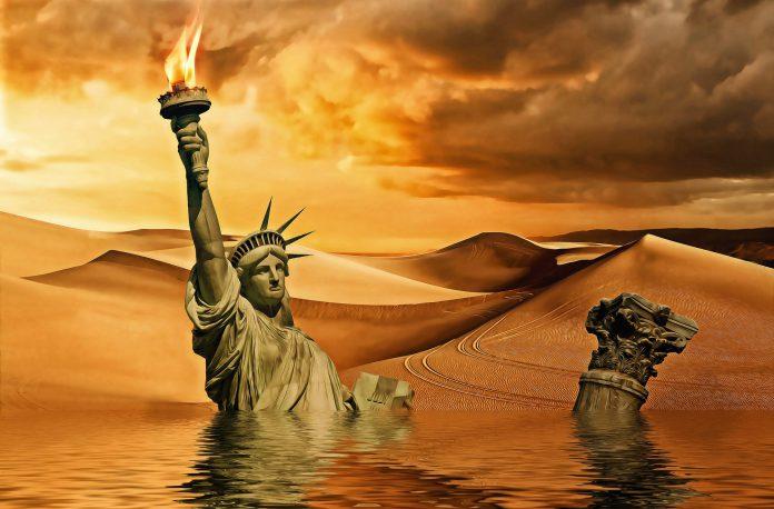 Desertificazione del pianeta: l'Apocalisse alla porta