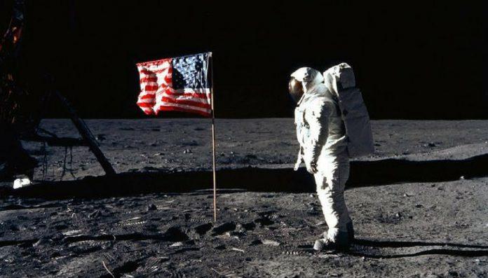 L'Apollo 11 spegne le sue prime 50 candeline