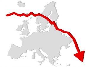 La Crisi non lascia ancora l'Italia