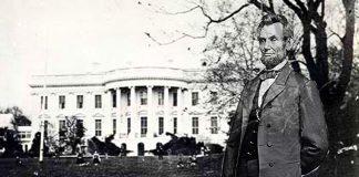 Il fantasma di Abraham Lincoln alla Casa Bianca... o forse no?