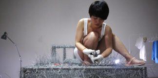 Zhou Jie: quando il reality è arte.
