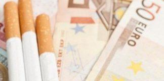 Sblocca Italia: via libera al rincaro delle sigarette in autunno