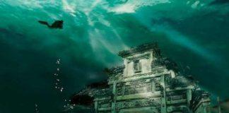 L'Atlantide Cinese: la città sommersa di Shi Cheng