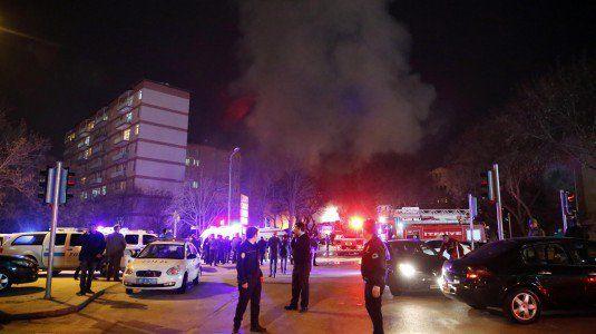 Autobomba ad Ankara: ancora terrorismo in Turchia