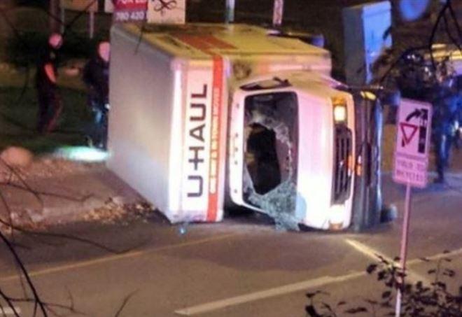 Attentato in Canada: furgone travolge 10 persone