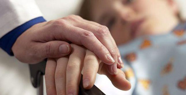 Shock: Belgio approvata eutanasia sui bambini