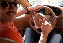 Filippo Martin imprenditore di successo nel mondo dei Bitcoin