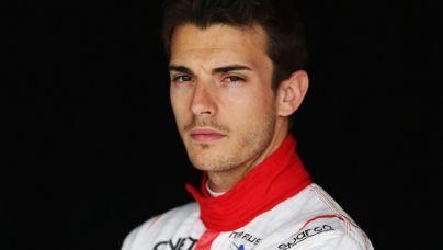 Formula 1. Bianchi in pericolo di vita