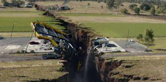 Terremoto California: insolite faglie potrebbero causare un terremoto catastrofico