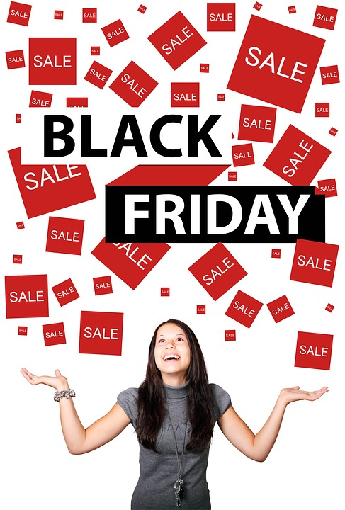Pronti per il Black Friday? Cos'è