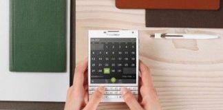 PASSPORT: recensione completa del top di gamma di BlackBerry