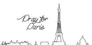 Il nome di Parigi: