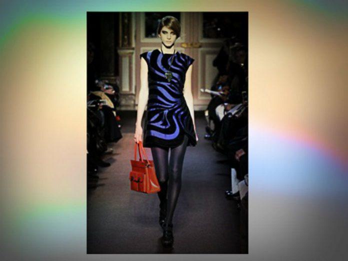 Moda Inverno 2014: scegliere il blu? Piccoli suggerimenti per il look elegante