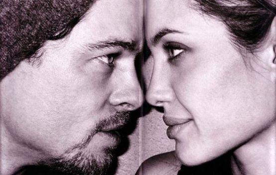 Sposi a breve: Angelina Jolie e Brad Pitt