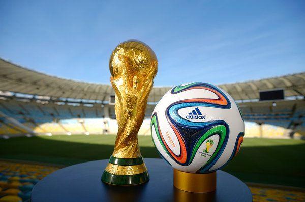 Brazuca: vita e retroscena del pallone dei mondiali di calcio 2014