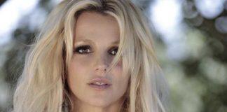 Britney Spears nuovamente in difficoltà