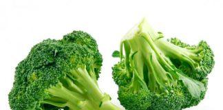 I Cibi più contaminati? I broccoli cinesi e il basilico indiano