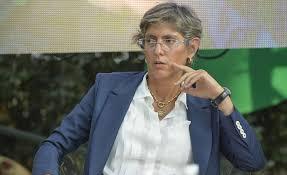 Giulia Bongiorno (contraria alla prescrizione)