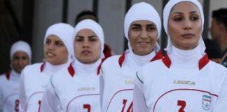 Le donne non sono donne: scandalo nel calcio iraniano
