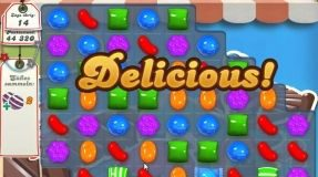Candy Crush: un gioco da 6 milioni di dollari