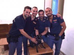 cane-salvataggio-polizia-2