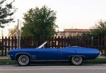 Non avete un garage per la vostra auto? I consigli per difenderla dai furti