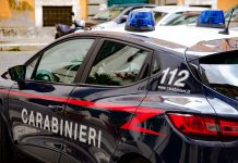 Carabiniere spara a una sua amica e poi si suicida