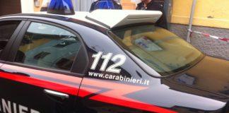 Taranto - Violento schianto in città  (Foto); 6 arresti e 25 denunce
