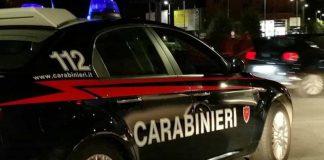 Pulsano - Arrestato 45enne (Foto); Sequestro prodotti ittici e chiusura attività (Foto)