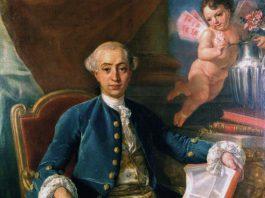 Casanova: le curiosità sul più grande seduttore della storia