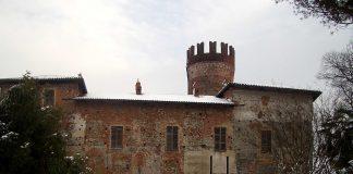 Il fantasma donna che abita il Castello di Rivarolo Canavese