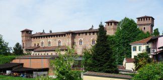 Tanta storia al castello di S.Angelo Lodigiano