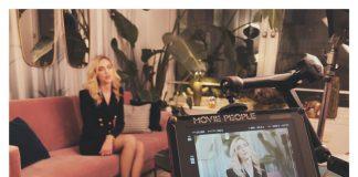 Chiara Ferragni - Unposted  Nuovo Trailer  Al cinema il 17
