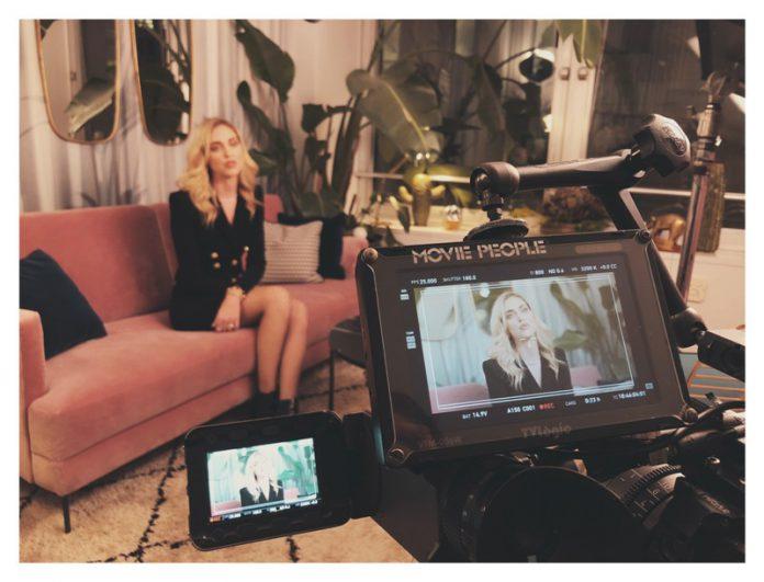 Chiara Ferragni - Unposted| Nuovo Trailer| Al cinema il 17