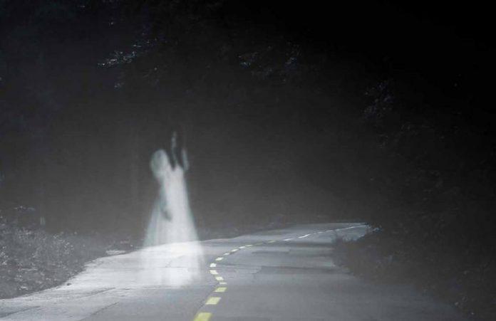 Il Fantasma di Teresa Fidalgo: leggenda o realtà