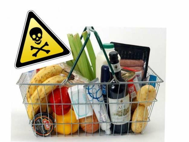 Cinque cibi killer per la salute