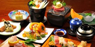 """UNESCO: Il """"cibo giapponese"""" allunga la vita"""