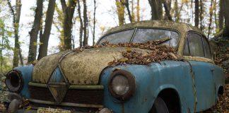 Incentivi statali per la rottamazione auto