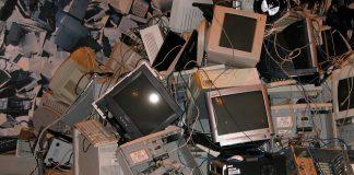 Cresce la raccolta di rifiuti elettronici