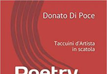 Poetry Box Taccuini d'Artista in scatola