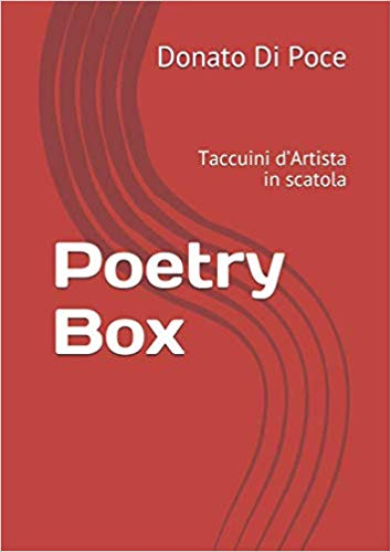 Poetry Box Taccuini d'Artista in scatola
