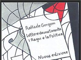 Lettere da una taranta: I Ragni e la Politica di Raffaele Gorgoni