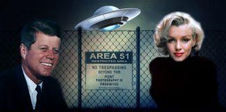 Marilyn Monroe è stata uccisa perché sapeva informazioni segrete sul fenomeno UFO?
