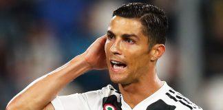 Cristiano Ronaldo ha finalizzato il patteggiamento di 18